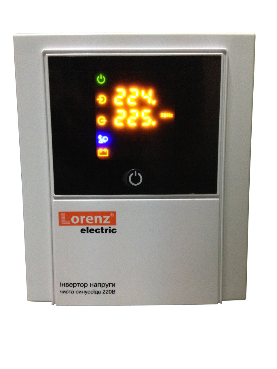 Инвектор Lorenz Electric ЛИ-1000 С