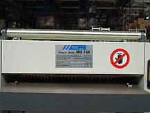Рейсмусовый станок FDB Maschinen MB104, фото 3