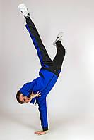 Детский демисезонный спортивный костюм , двунитка материал., фото 1