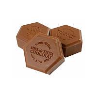 """Мыло медовое  """"MIEL de THYM""""  с  шоколадом корицей .Франция"""