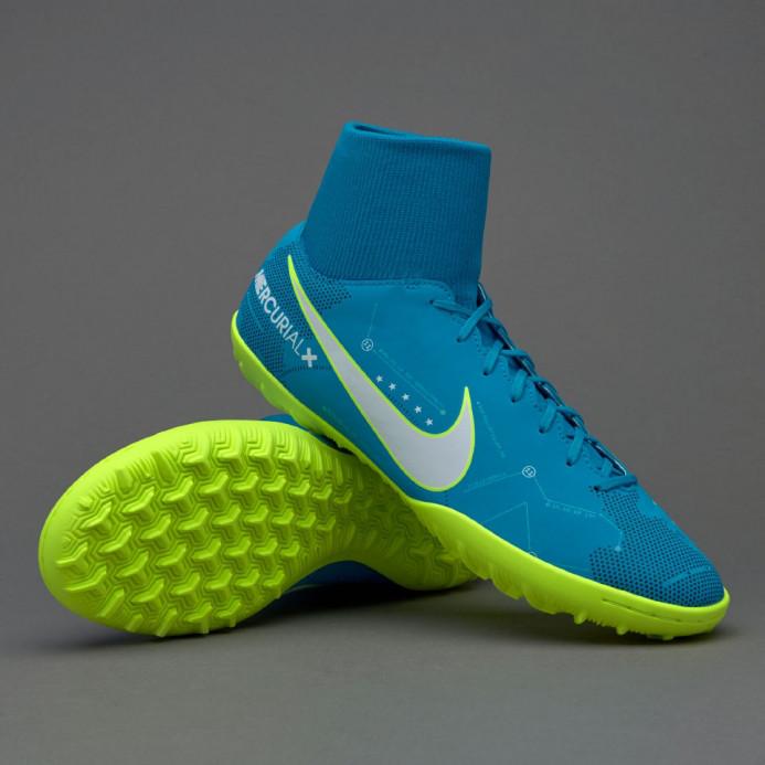 6b9400c8 Футбольные сороконожки Nike MercurialX Victory VI DF NJR TF, цена 2 200  грн., купить в Днепре — Prom.ua (ID#660848792)