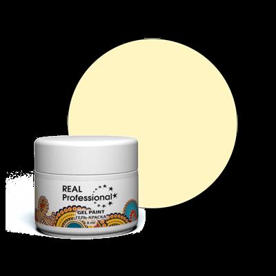 Гель-краска Real Professional Лилия (36.31)