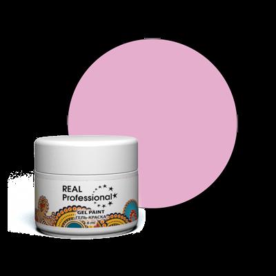 Гель-краска Real Professional Магнолия (36.32)