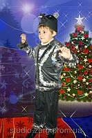 Карнавальный костюм Мышка,мышонок мех,велюр велюр