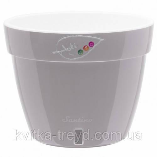 Вазон для цветов Asti 2,5 литра