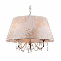Подвесная люстра Arte Lamp Armonico A5008SP-3GO