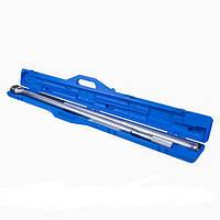 """Ключ динамометрический 1"""" 300-1500 Нм двойная установка, резиновая ручка King Tony 34862-2DG"""