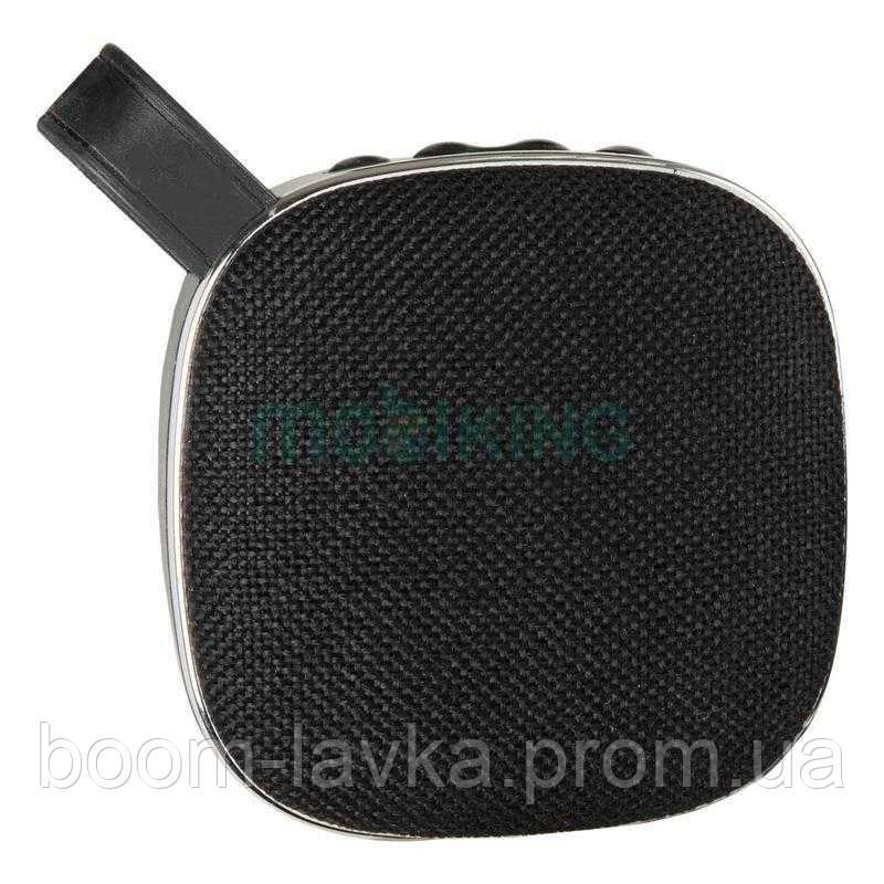 Bluetooth Колонка X-811 Black