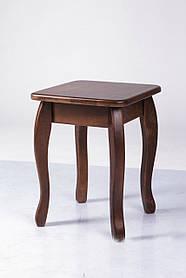 Табурет Смарт орех темный (Микс-Мебель ТМ)
