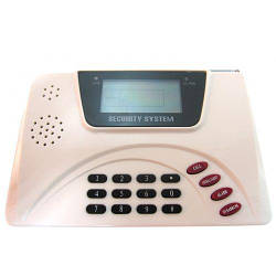 GSM сигнализация для дома с датчиком движения MHz