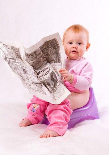 Неврогенный запор у ребёнка. Устранение с помощью БАД NSP.