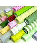 Материалы для упаковки цветов и подарков