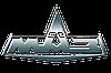 Диафрагма 238Н-1723290 воздухораспределителя (пр-во ЯМЗ)