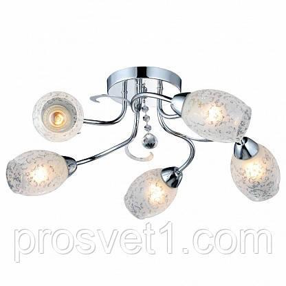 Потолочная люстра Arte Lamp Debora A6055PL-5CC