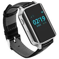 GPS часы Smart Watch А16 черные