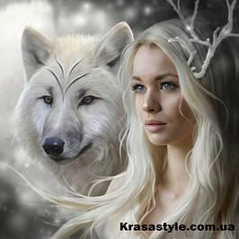 Волки и лисицы