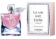Женская парфюмированная вода Lancome La Vie Est Belle l'éclat 75 мл