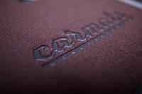 Автоковрики текстильные на резиновой основе, ворсовые автоковрики Lexus GS 2012- коричневый Discovery