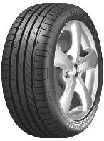 Летние шины Fulda SportControl (225/55R16 95V) (Легковая шина)