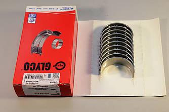 Вкладиші колінчастого вала на Renault Trafic 2003-> 2.5 dCi — Glyco (Німеччина) - H1013/5STD