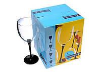 Набор бокалов для белого вина Domino 6 х190 мл