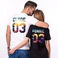 Нанесение Флекс/Флок на футболки, фото 4