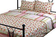"""Комплект постельного белья """"Софи"""", двуспальный."""