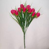 Искусственные цветы Букет Тюльпанов