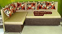Качественный кухонный уголок от производителя. Гарантия 18 месяцев., фото 1