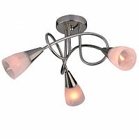 Потолочная люстра Arte Lamp A6713PL-3SS