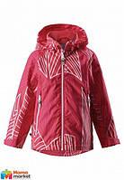 Куртка демисезонная для мальчика без утеплителя Reima 521526, цвет 3341 REIMATEC 18