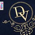 Машинная вышивка логотипа, фото 2