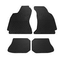 Резиновые коврики Stingray для AUDI A4 (B5) 95-