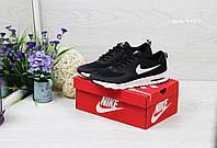 Кроссовки Nike Air Max Thea (черно белые) кроссовки найк nike