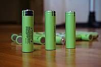 Аккумуляторы Panasonic 3400 Mah NCR18650B (оригинал)