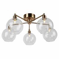 Потолочная люстра Arte Lamp 56 A8564PL-5RB