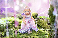 Интерактивный пупс Бэби Борн Фея Baby Born 824191 Wonderland Fairy Rider