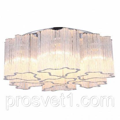 Потолочная люстра Arte Lamp 10 A8567PL-7CL