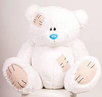 Плюшевый медведь Гриша 140 см Белый 196-19112839