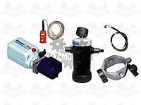Комплекты гидравлики с электрическим приводом, фото 1