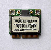 298 Wi-Fi Broadcom BCM94312HMG 802.11b/g  Mini PCI-Express 54 Mbps модуль для ноутбука