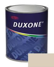 Акриловая автоэмаль Duxone DX-295, Сливочно-белый
