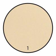 Компактная пудра на рисовой основе DM-470P тон 1