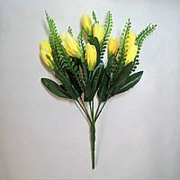 Искусственные цветы Букет Крокусов
