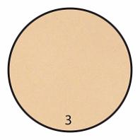 Компактная пудра на рисовой основе DM-470P тон 3