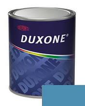 Акриловая автоэмаль Duxone DX-325, Светло-зеленый