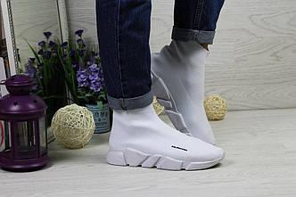 Кроссовки женские Balenciaga белые