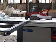 Форматно-раскроечный станок FDB Maschinen FR6020, фото 2
