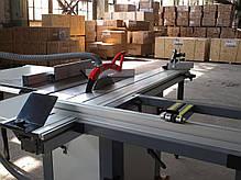 Форматно-раскроечный станок FDB Maschinen FR6020, фото 3