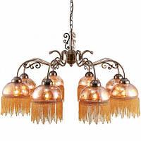 Подвесная люстра Arte Lamp Perlina A9560LM-8AB